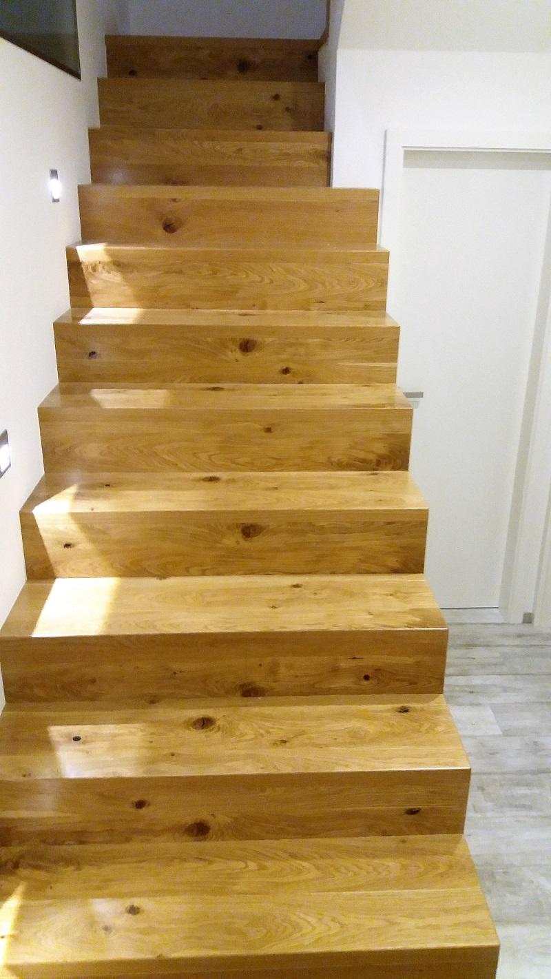 stylové schodiště