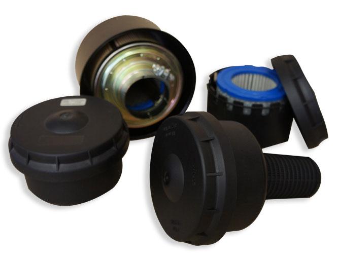 Prodej průmyslové filtry- filtrace kapalin