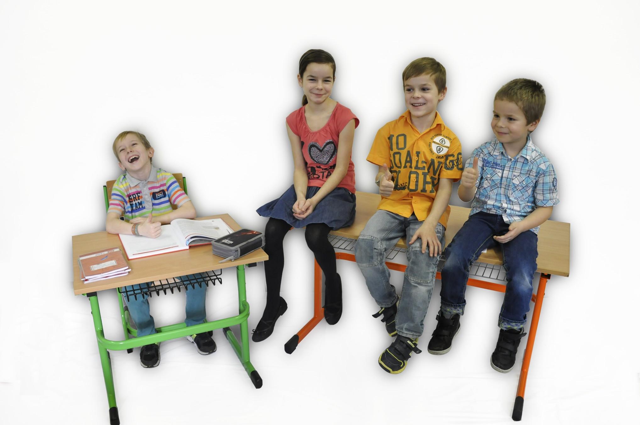 Školní lavice - Terom
