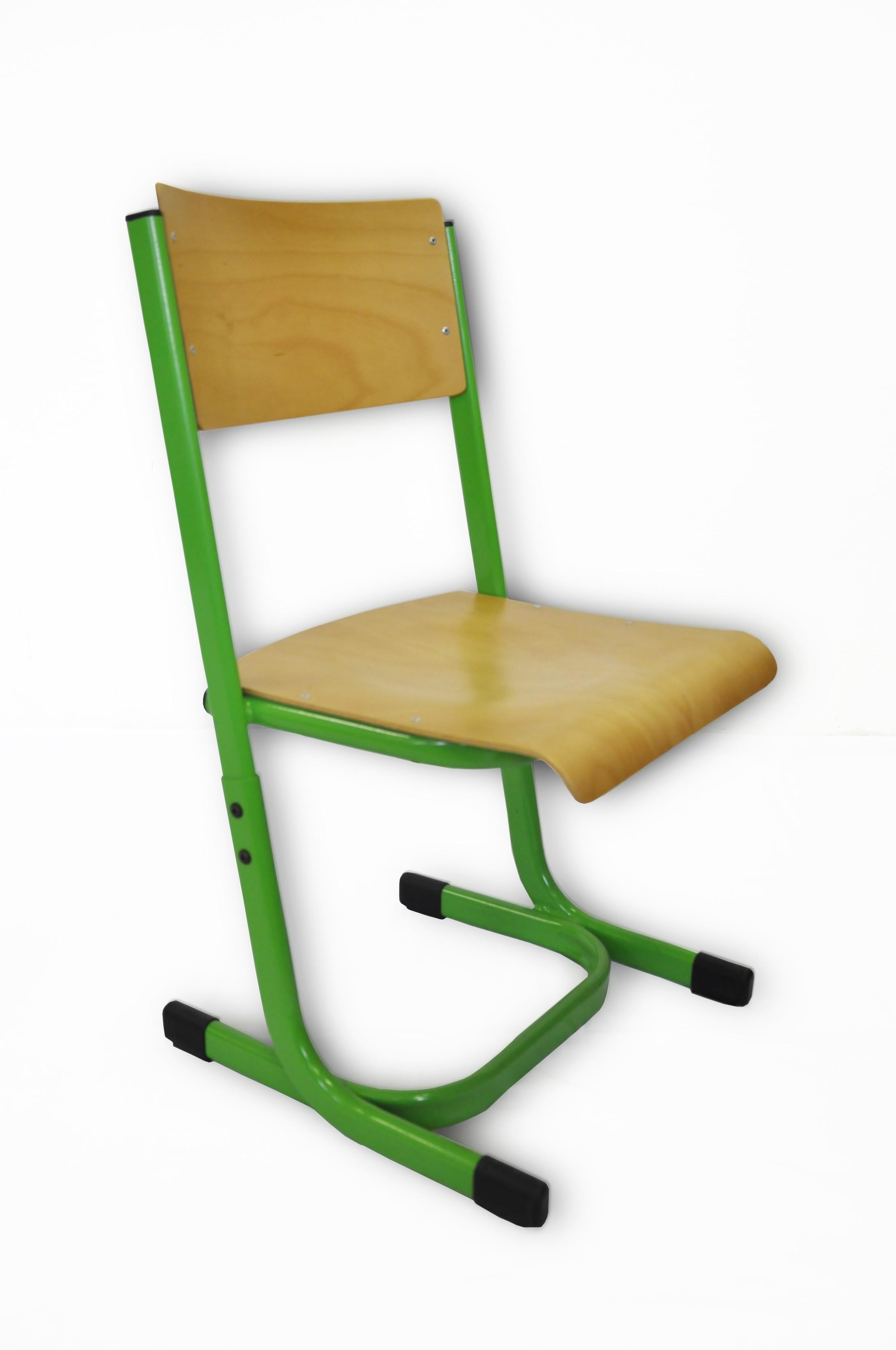 Školní židle - Terom