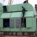 Nové akustické kryty TČ prodej Praha – zajistí útlum hluku až 25 dB