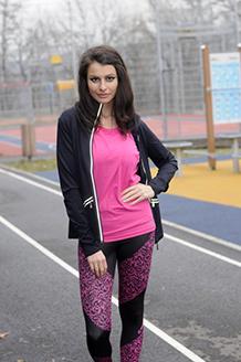 sportovní funkční prádlo Termoval - eshop, prodej