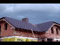 Stavba střechy na klíč Nový Jičín