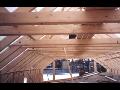 Oprava střechy Nový Jičín