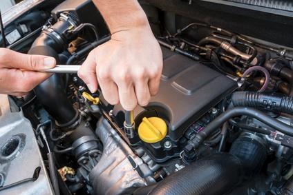 Autoservis Praha 6, opravy vozidel všech značek za použití kvalitních náhradních dílů
