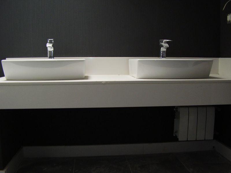 Renovace a rekonstrukce koupelen a bytových jader