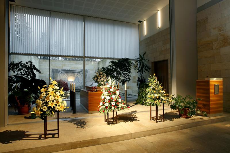 Pohřebnictví Turnov