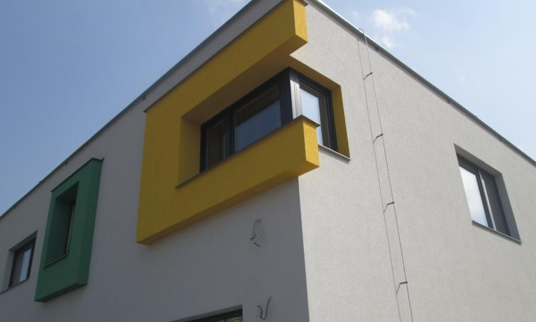 Ubytování Bílé Karpaty, v okolí Luhačovic - moderní penzion v klidném prostředí