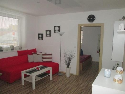 apartmán v moderním penzionu Pasát - Uherský Brod