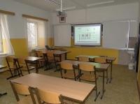 Střední odborné učiliště Lišov