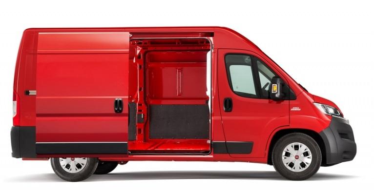 Prodej, servis dodávkových vozů Frýdek-Místek