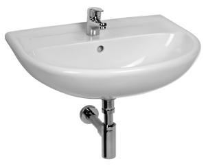 VODATEX OLOMOUC s.r.o., sanitární technika, umyvadla, wc, vodoinstalační materiál
