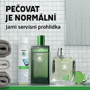 Jarní servisní prohlídka, včetně čištění a plnění autoklimatizace v Třebíči