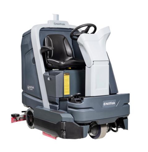 Prodej profesionální elektrické nářadí - podlahový čistící stroj značky Nilfisk ALTO