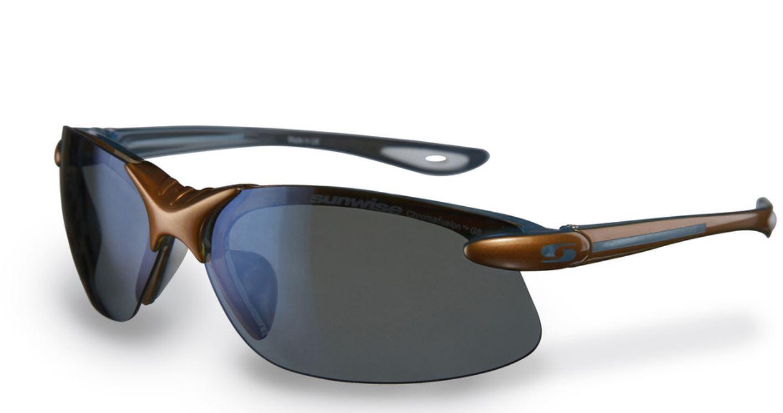Unisex anglické sluneční brýle SUNWISE