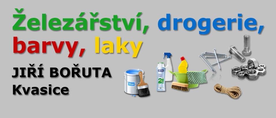 PETABO s.r.o. Kvasice - železářství, domácí potřeby, průmyslové zboží