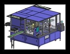 Ukázka 3D technologie