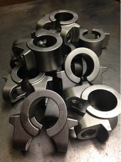 Gussstücke aus Stahl und Grauguss - Produktion, schnelle Lieferung die Tschechische Republik