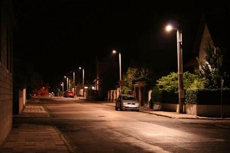 Veřejné osvětlení -výstavba, zvýšená bezpečnost a příjemná atmosféra ve Vašem městě