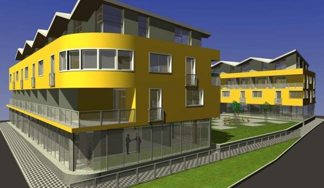 Stavební firma, výstavba a rekonstrukce bydlení, rodinných domů, bytů