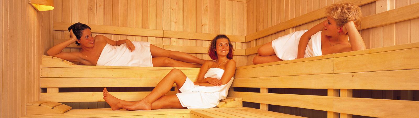 Příjemná sauna v Semilech