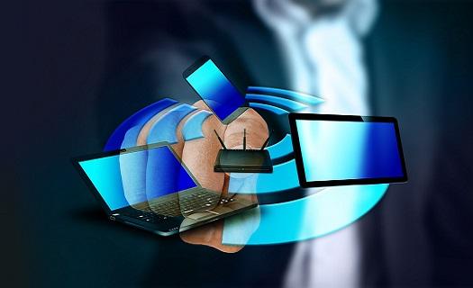 Wifi připojení k internetu Jihlava