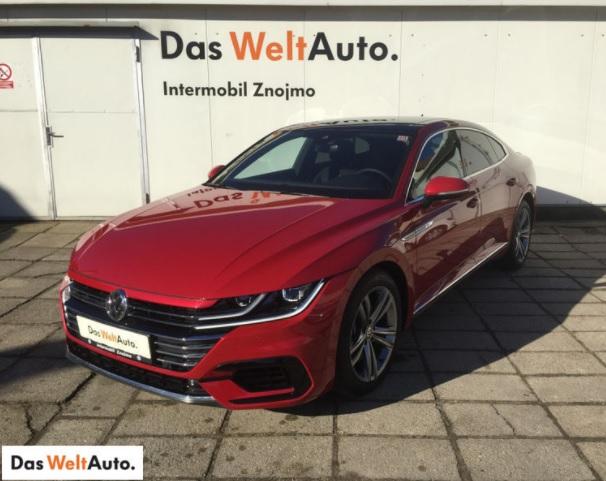 Německé automobily Volkswagen - kvalitní ojeté vozy za rozumné ceny a se zárukou