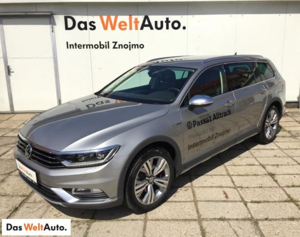 Ojeté vozy Volkswagen s programem Das WeltAuto