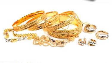 Levné zlato, zlaté šperky - bazar, prodej, výkup