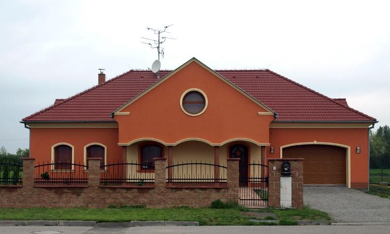 Klempířství a pokrývačství Břeclav - dodávky a rekonstrukce střech