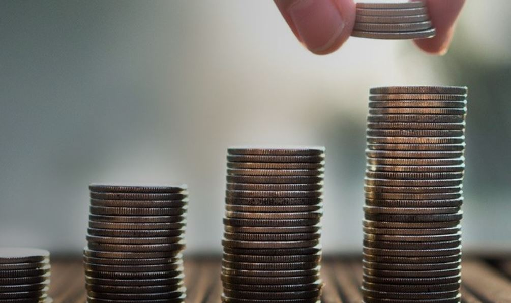 Doplňkové penzijní spoření pohodlně on-line