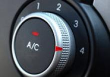 Čištění klimatizací a plnění chladiva