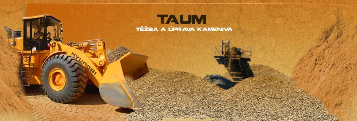 Pískovna s těžbou a prodejem kameniva, štěrkopísku a písku pro betonárky, střední Čechy