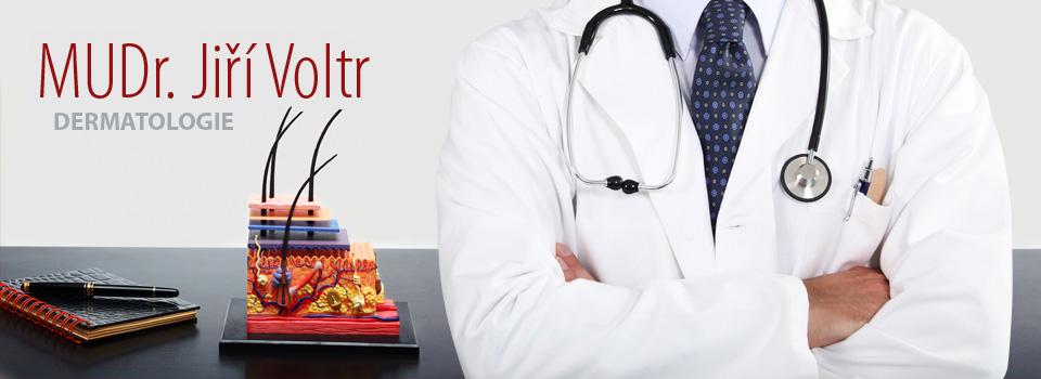 Dermatologie, ordinace kožního lékaře, léčba lupénky, alergií, infekcí