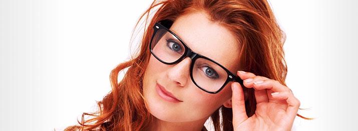 Opravy brýlí Praha - menší opravy na počkání