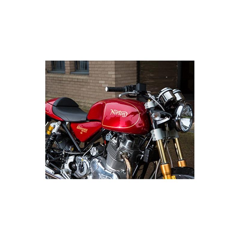 Prodej motorek
