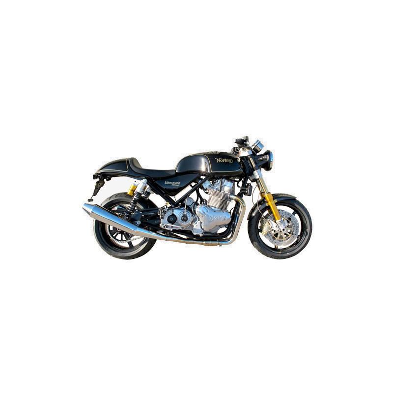 Motocykl Norton Rimoto s.r.o.