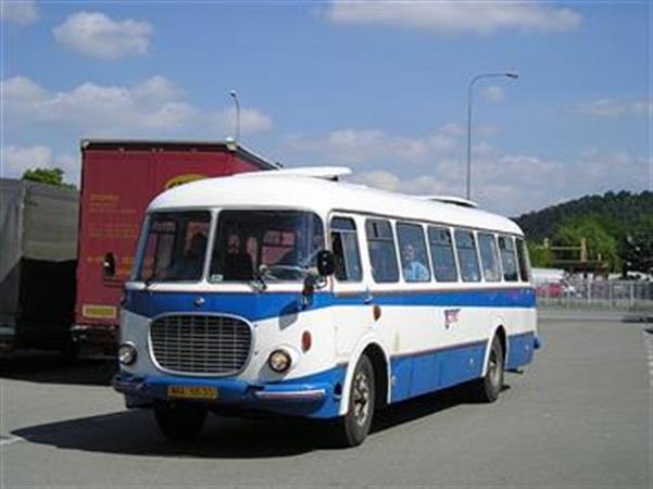 Autobusovádoprava