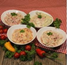 Výborné uzeniny, salámy, pomazánky nebo studená kuchyně za skvělé ceny