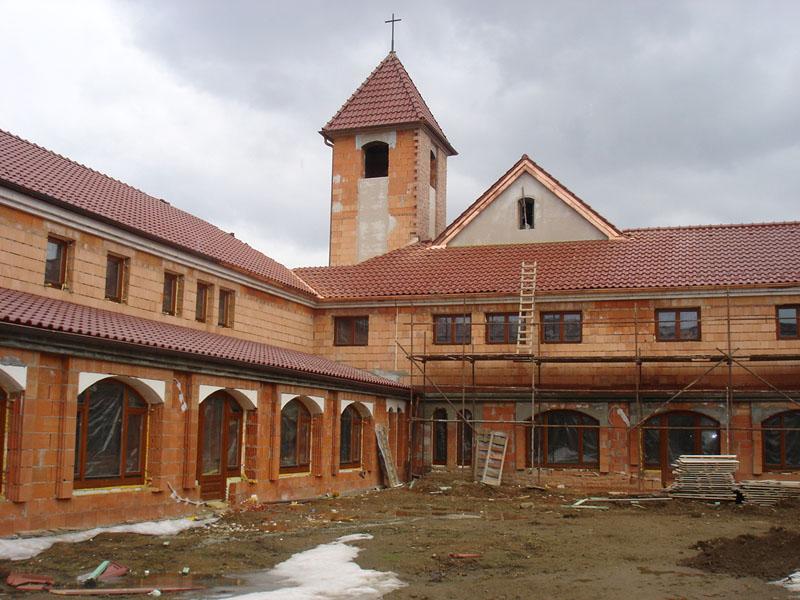 Stavební firma, výstavba a rekonstrukce objektů, rodinných domů