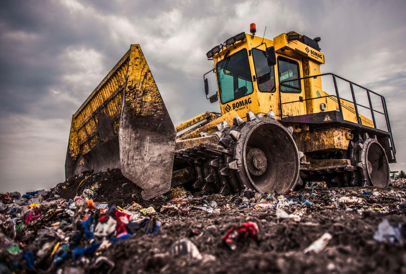 Odpadové hospodářství Praha – od poradenství po odvoz odpadů