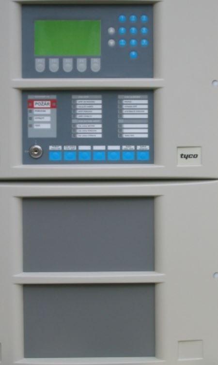 Elektrická požární signalizace do bytů