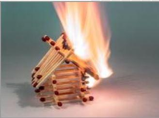 Ochrana před následky požáru - účinná signalizace