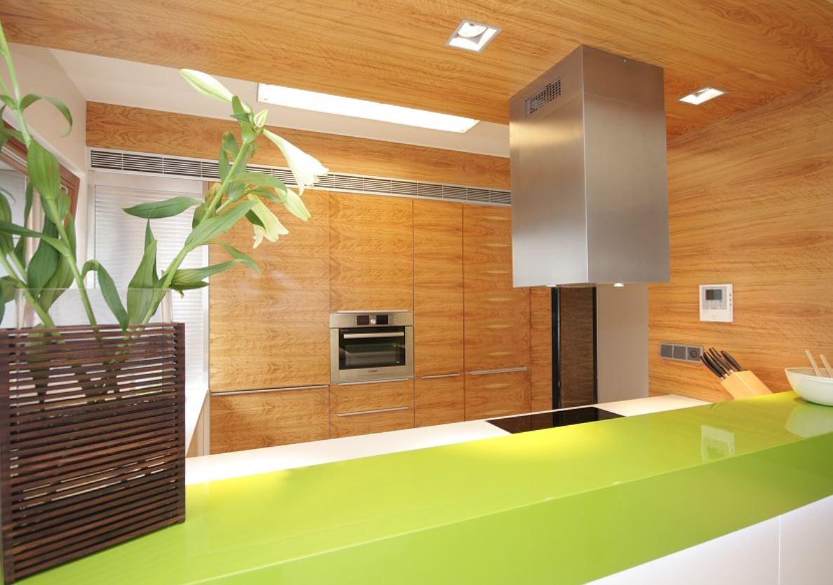 Interiéry domů, bytů i komerčních prostor Praha