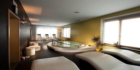 Dámská jízda Bořetice jižní Morava - wellness pobyt, sauna, masáže
