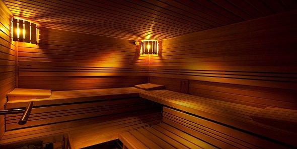 Wellness pobyt, sauna jižní Morava