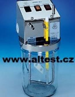 Servis, oprava či kalibrace alkohol testrů včetně vystavení kalibračního protokolu Brno