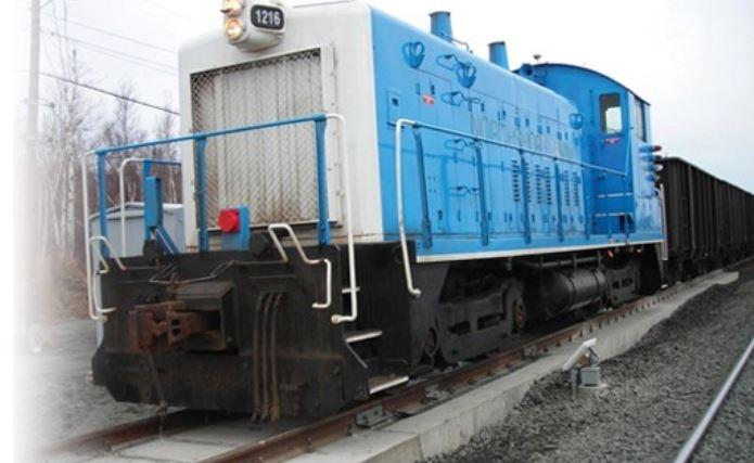 Kolejové váhy k vážení stojících vagónů Praha – pro všechny rozměry rozchodů kolejí