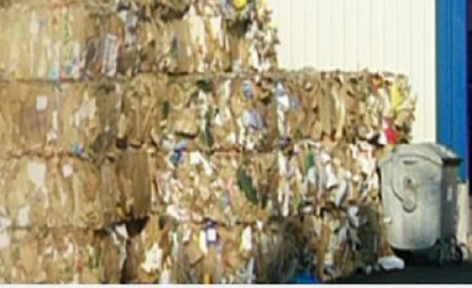 Systémy zpětného odběru a využití odpadů z obalů