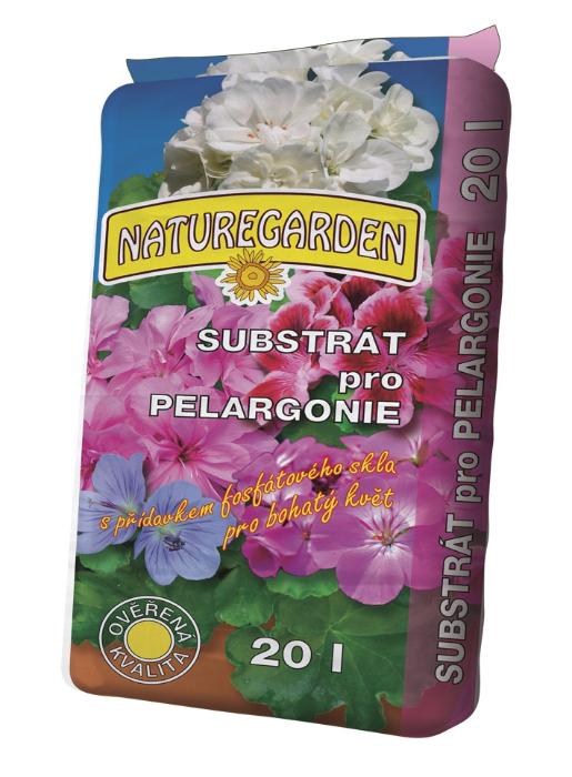 Pytlované pěstební, výsevní substráty a rašelina, zemina na prodej